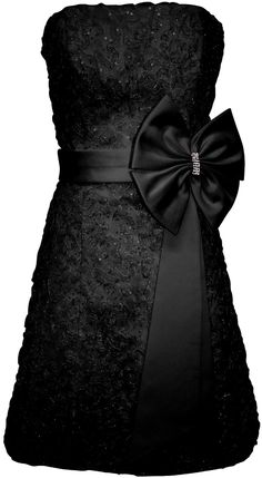 black bridesmaid dresses | Black Bridesmaid Dress | Bridesmaids and Weddings