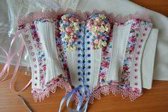 Pattern doll corset, corset supergem, bjd clothes, bjd corset, bjd, (SuperGem old and new body) by NikaNikaShopBJD on Etsy https://www.etsy.com/listing/234748802/pattern-doll-corset-corset-supergem-bjd