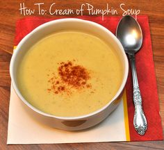 From Woo to You: All Things Pumpkin!  My cousin's website... YUM YUM!