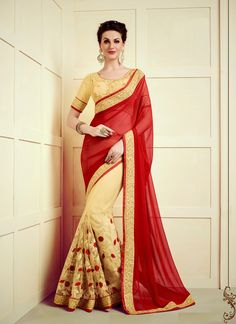 Link: http://www.areedahfashion.com/sarees&catalogs=ed-3718 Price range INR 3,876 to 5,541 Shipped worldwide within 7 days. Lowest price guaranteed.