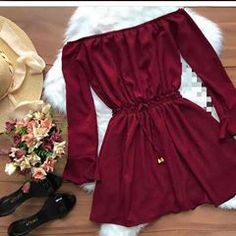 Cute Casual Outfits, Cute Summer Outfits, Pretty Outfits, Pretty Dresses, Fall Outfits, Casual Clothes, Teen Fashion Outfits, Cute Fashion, Fashion Dresses