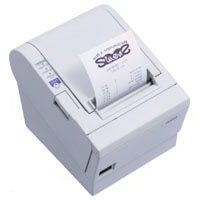 Parts of a POS Cash Register System: Receipt Printer