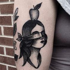 27 tatuadores insanamente talentosos que você deveria seguir no Instagram