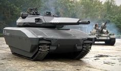 Is Poland's Stealthy PL-01 The Tank Of The Future                                                                                                                                                                                 More