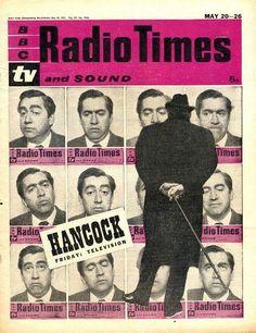 Radio Times - Hancock