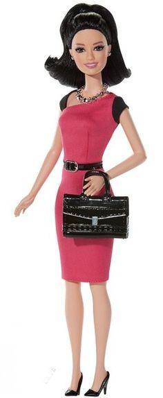 Barbie® Entrepreneur Doll