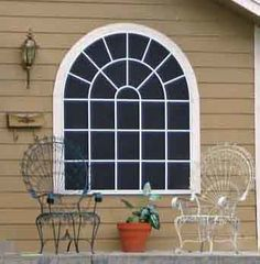 81 best Faux Exterior Wall Elements images on Pinterest | Fake ...