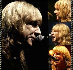 Rick Parfitt, Status Quo, Lancaster, People, Pictures, Photos, Drawings, Folk
