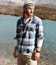 Mens Fashion Rugged – The World of Mens Fashion Mens Outdoor Fashion, Outdoor Men, Mens Fashion, Stylish Men, Men Casual, Outdoorsy Style, Outfits Hombre, Rugged Men, Country Men