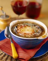French Onion Soup - Crockpot