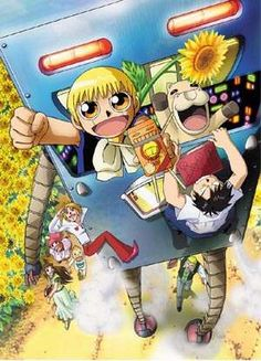 Zatch Bell, Bell Art, Video Game Characters, Bellini, My Precious, Manga Anime, Otaku, Cartoon, Wallpaper