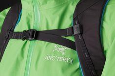 Arteryx Sternum Strap Backpack Straps, Designer Backpacks, Gym Bag, Design Inspiration, Sewing, Detail, Shoulder Straps, Ideas, Fashion