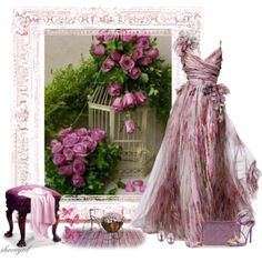 """Spring Forward Contest"" by sherryvl on Polyvore"