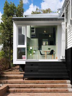 Wilston Garden House — The Design Files   Australia's most popular design blog.