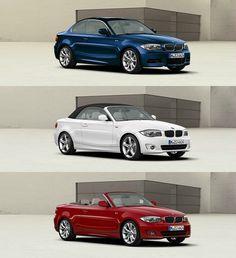 BMW Serie 1 Coupé et Cabriolet : Fin de vie