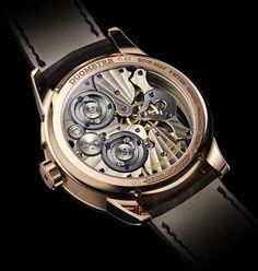 La Cote des Montres   La montre Jaeger-LeCoultre Nouvelle Duomètre à  Sphérotourbillon - Jaeger 71508ff73dfa8