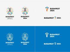 Kreatív Online - Itt a budapesti olimpia arculata és reklámja