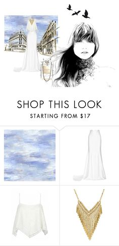 """It wasn't just a dream"" by maria-herreross ❤ liked on Polyvore featuring Designers Guild, Rime Arodaky, Chanel, like, followme, free and fashionset"