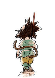 Goku vuelve dragon ball no ha terminado,existe dbs