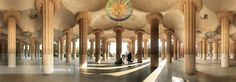 Park Güell | Flickr - Photo Sharing!