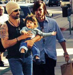 Jared & Colin