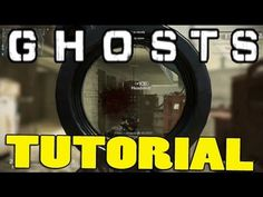 """http://callofdutyforever.com/call-of-duty-tutorials/how-to-quickscope-in-call-of-duty-ghosts-cod-ghosts-sniping-tutorial-tips-tricks/ - How To QUICKSCOPE In Call Of Duty Ghosts - COD Ghosts Sniping Tutorial (Tips & Tricks)  Click Here To SUBSCRIBE! https://www.youtube.com/channel/UCCXAlAMxATj0u6wthJaWtow?sub_confirmation=1 Use """"BlackOpsAmazing"""" For 10% Of KontrolFreeks! http://www.kontrolfreek.com/?a_aid=BlackOpsAmazing LINKS – Source: ▶SUPPORT THE VIDEO"""