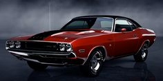 Muscle car Monday doesn't follow the rules (28 HQ Photos)