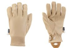 Poler Wy'East Glove - Natural