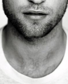 pretty confident that's robert pattinson, but even if its not, awesome portrait
