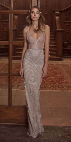Dror Geva 2017 Wedding Dress