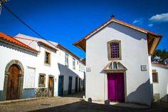 Aldeia de Alvaro - Oleiros - Castelo Branco - Portugal