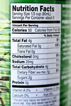 Reading Labels For Clean Eating | The Gracious Pantry