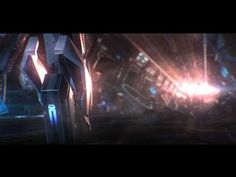 IMPLOSION Opening trailer - YouTube