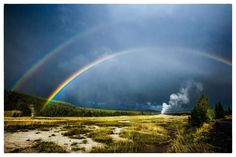 Not always will you find a pot of gold Photo by Bibek G. — National Geographic Your Shot