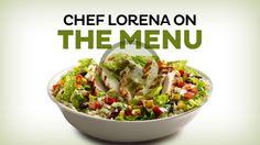 "Can Taco Bell do a ""Gourmet"" Menu? | Taco Bell The New Cantina Bell Menu"