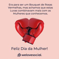 Ode a todas as nossas Mulheres Guerreiras. 🥊 ❤   #DiadaMulher #WeLoveSocial #DiaInternacionaldaMulher Innovation, Public, Social Media, Engagement, Digital, Happy Woman Day, Warrior Women, International Women's Day, Getting To Know