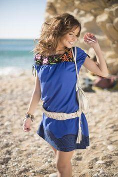 #Vestido #Tijar Fashion #verano 13 #hippie #hippiechic #bohochic