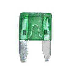 CITRO/ËN C3 02 CAR BLADE FUSE REPLACEMENT Mini Standard Fuse Box Kit 5 10 15 20 25 30 AMP