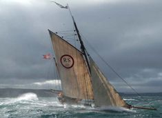 Sailing Social Network Portal www. Classic Sailing, Classic Yachts, Classic Boat, Sailing Style, Sailing Quotes, Boat Projects, Sailing Outfit, Am Meer, Wooden Boats