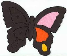 Image result for butterfly sock puppet