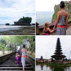 Bali die Insel der Götter. Das Paradies wird es von vielen genannt. Das Essen wächst in den Bäumen. Das ganze Jahr Sommer. Blumen und S...