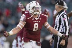 4. Tyler Matakevich, Temple