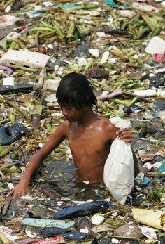 32 photos choquantes de la pollution dans le monde | Buzzster | Page 4