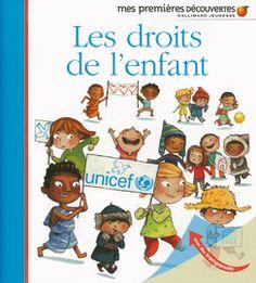 Les droits de l'enfant (Unicef).