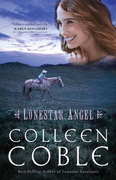 TODAY ONLY: Lonestar Series by @Colleen Sweeney Sweeney Coble (4 Books -$1.99ea) #kindle @Thomas Marban Marban Nelson & Zondervan Fiction @Thomas Marban Marban Nelson