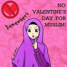 Why Valentine's Day (Behayai Ki Rasam) is Haram in Islam   Urdu   English Videos http://www.islamic-web.com/islam/what-is-valentines-day/