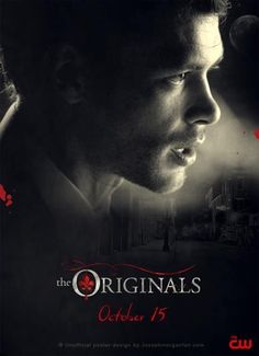 Vampire Diaries Joseph Morgan Klaus | Joseph Morgan as Klaus on The Vampire…