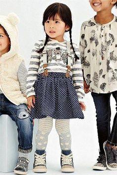 "Girls Clothing Online - 3 months to 6 years - ""Next Dress,Braces Baby Boy Fashion, Toddler Fashion, Kids Fashion, Young Fashion, Womens Fashion, Kids Clothes Online Shopping, Cheap Kids Clothes, Next Baby Clothes, Kids Clothing Rack"