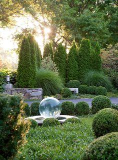 Gardens at First Lig