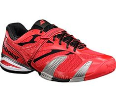 Babolat Propulse 4 All Court  Womens Coral 7 *** Visit the image link more details.(This is an Amazon affiliate link and I receive a commission for the sales)